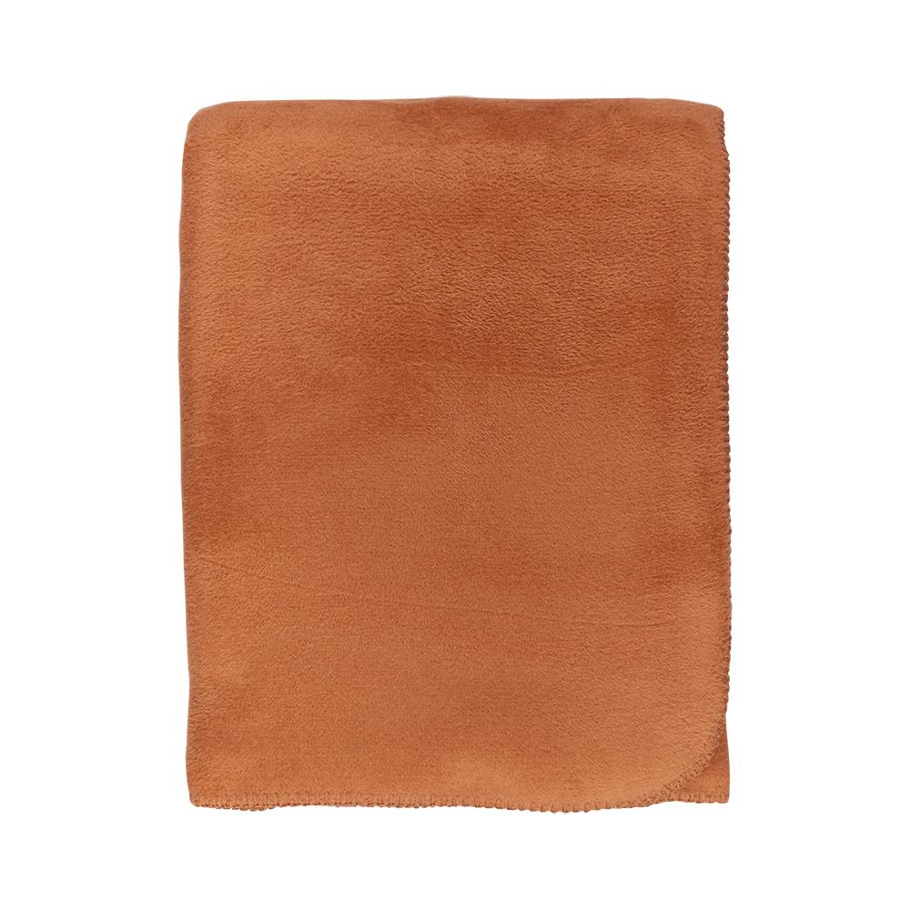 Terracotta Camp Blanket