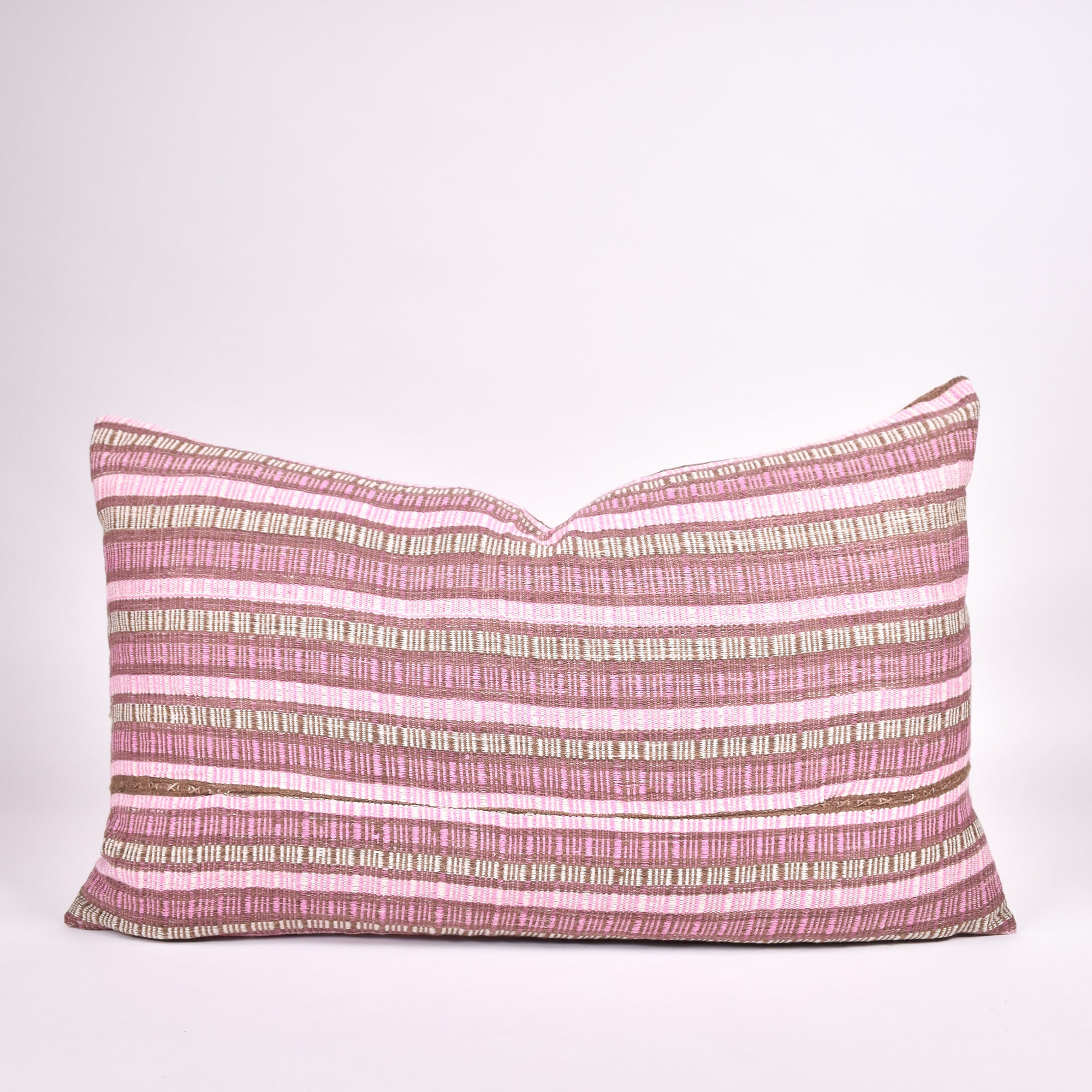 Karen Tribal Pillow