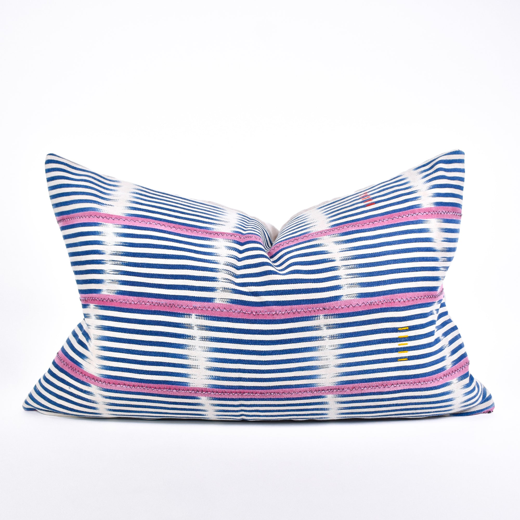 Baule Ikat Pillow