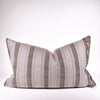 Naga Chin Tribal Pillow