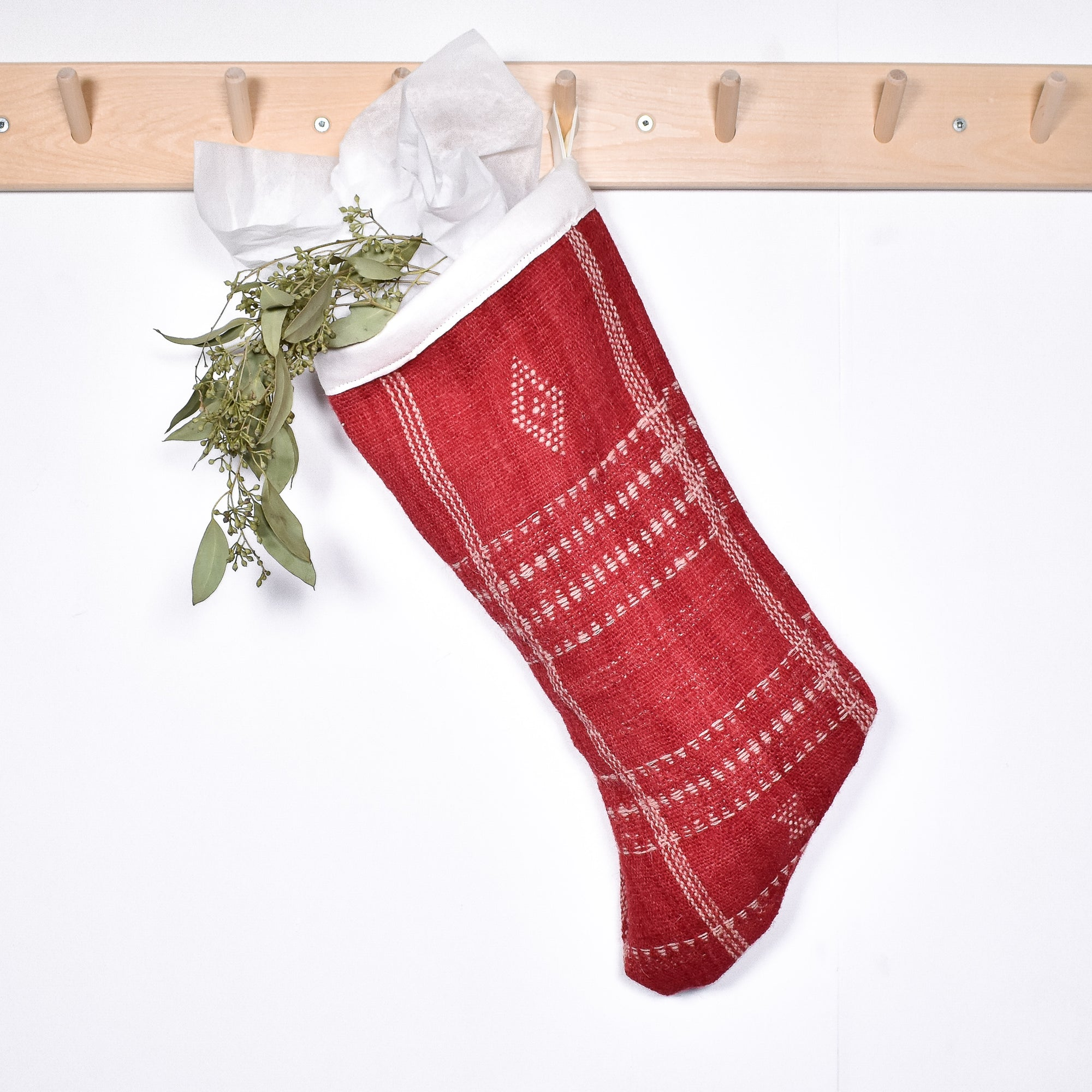 Bhujodi  Holiday Stocking