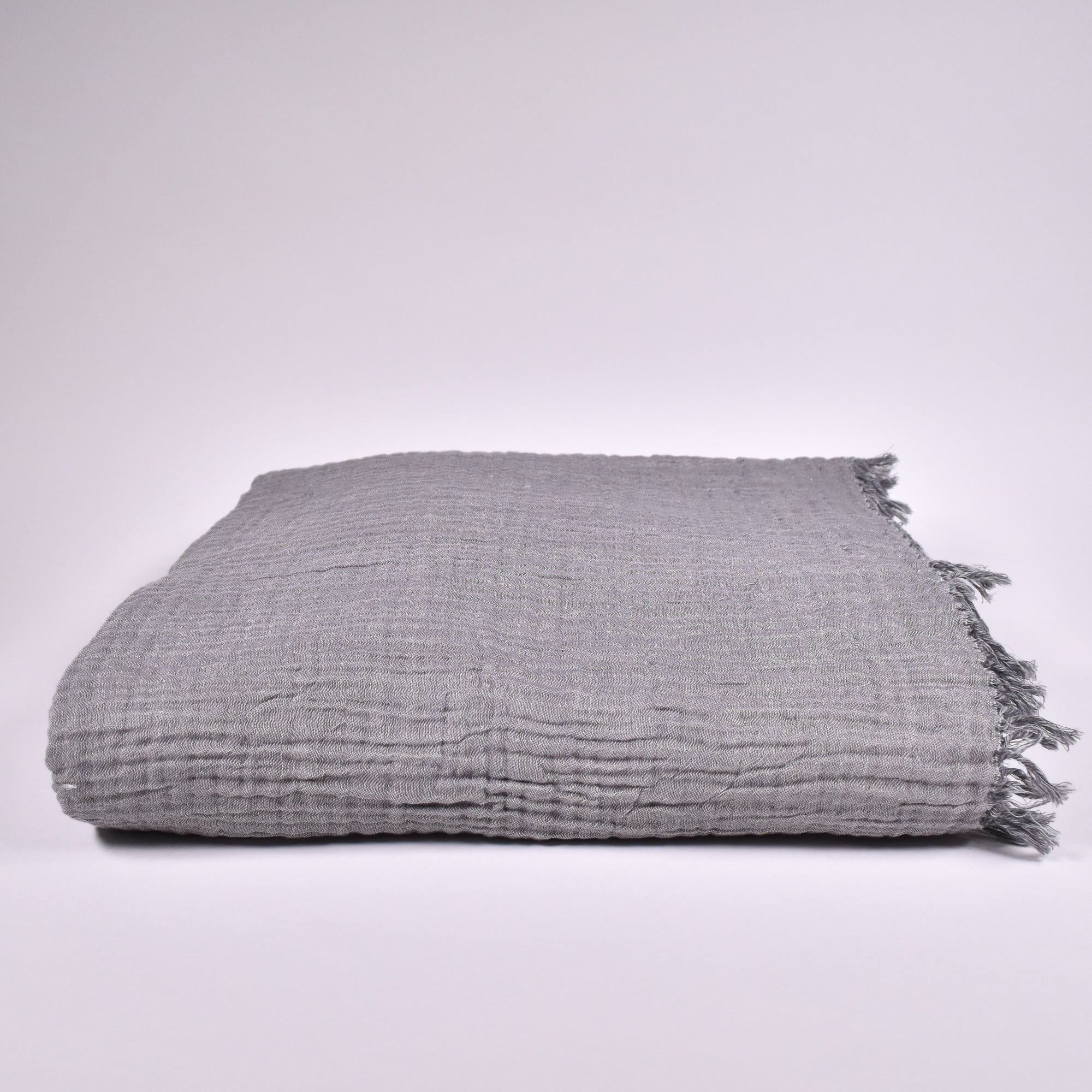 Cocoon Bed Cover - Rug & Weave
