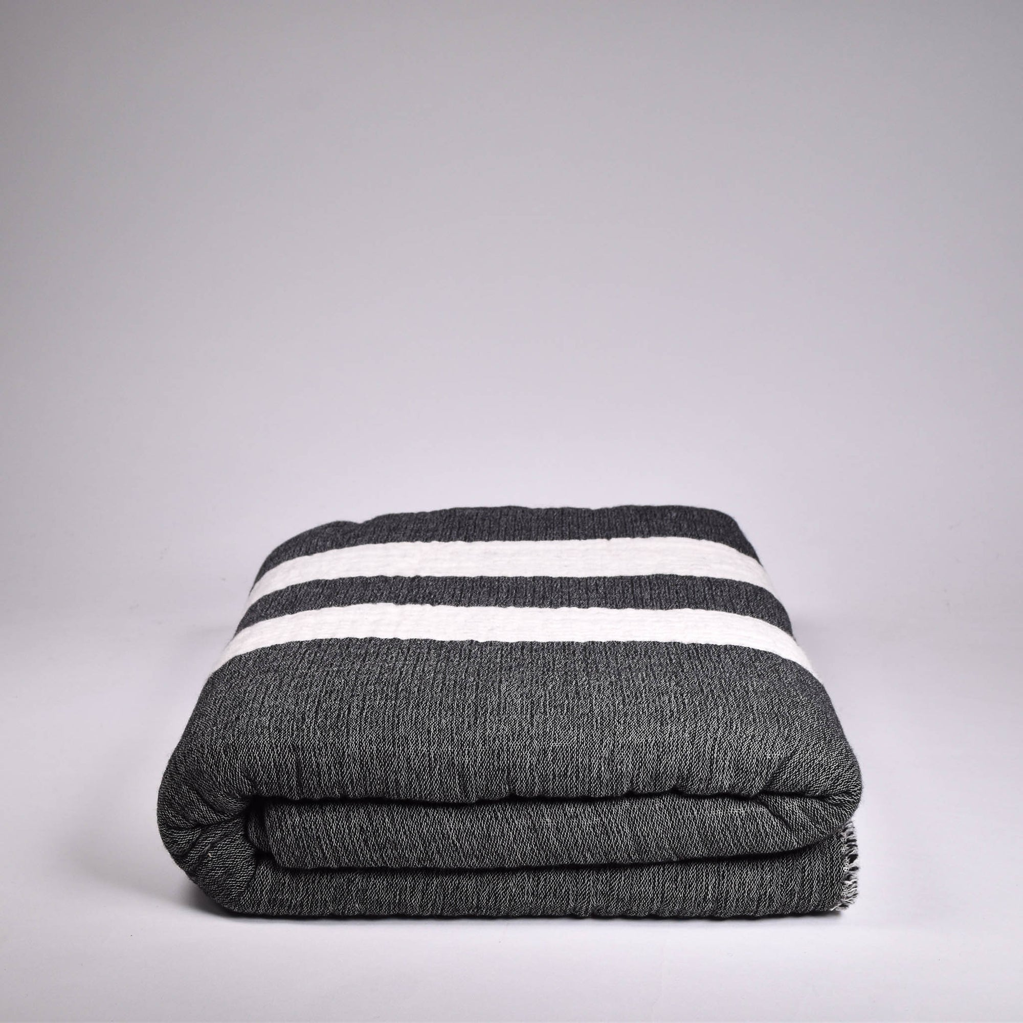 Wool Cocoon Throw