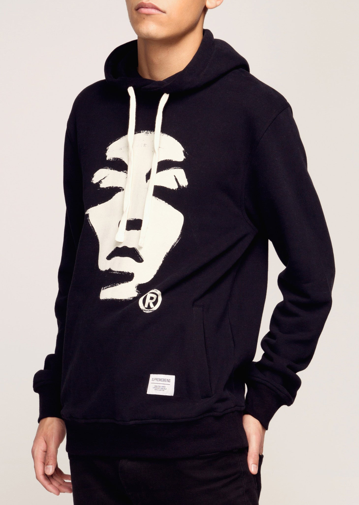 The Face-Off Hoodie