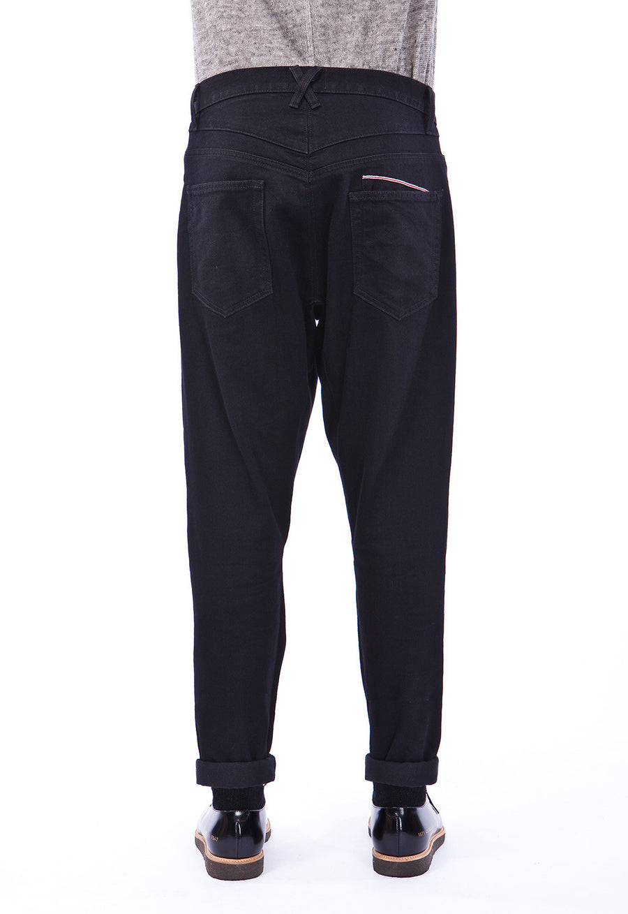 Blake Denim Trousers