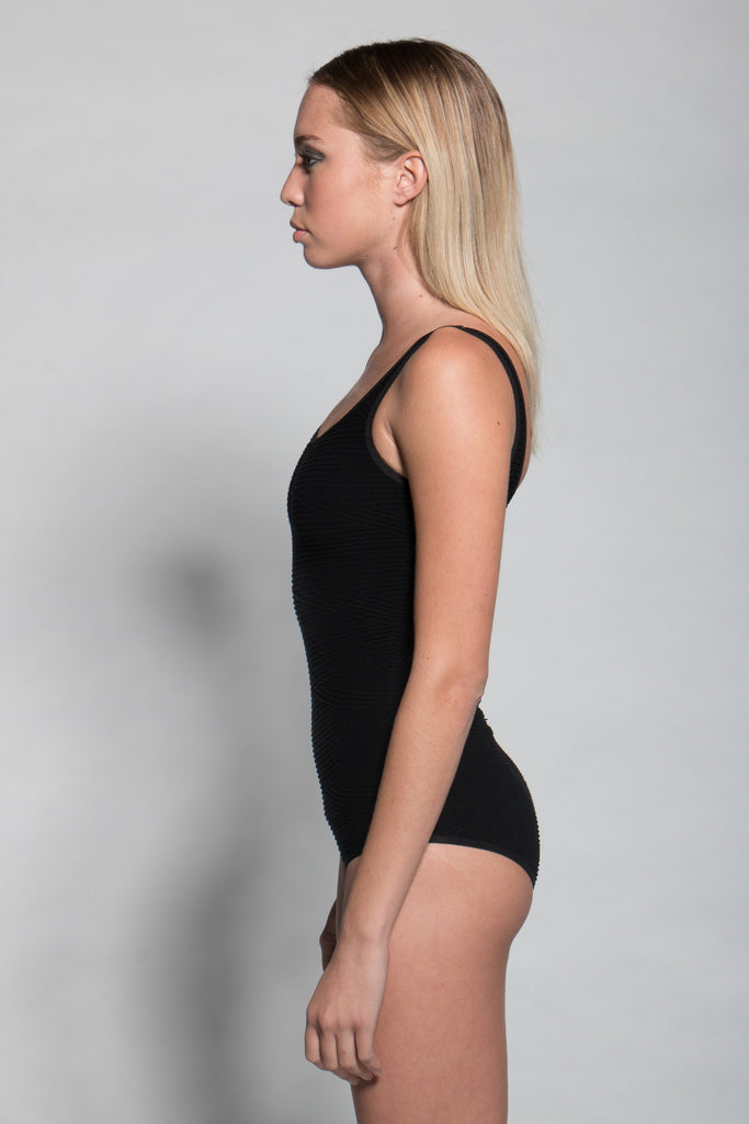 Glamour Grease Bodysuit