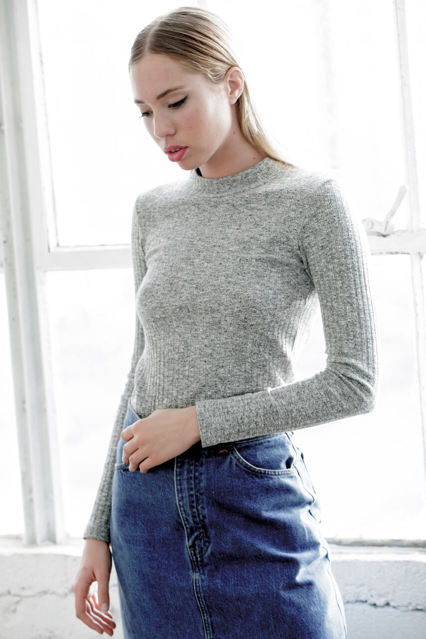 Picnic Knit Top