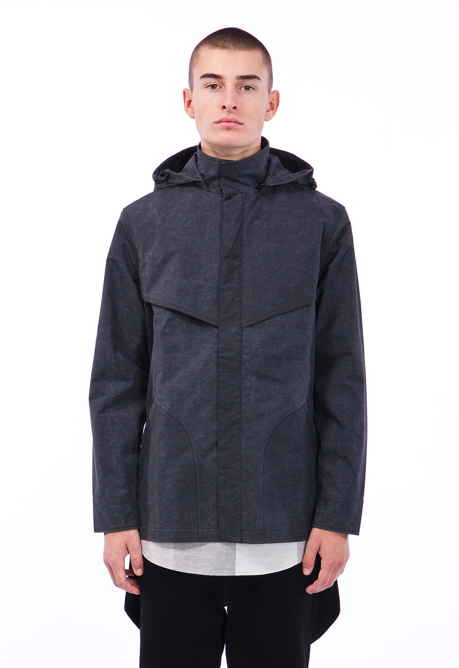 Rocco 3/4 Length Coat