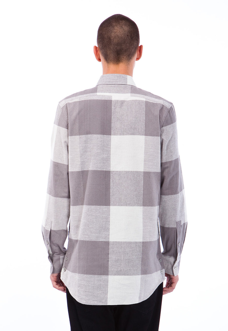The Stephen Woven Flannel