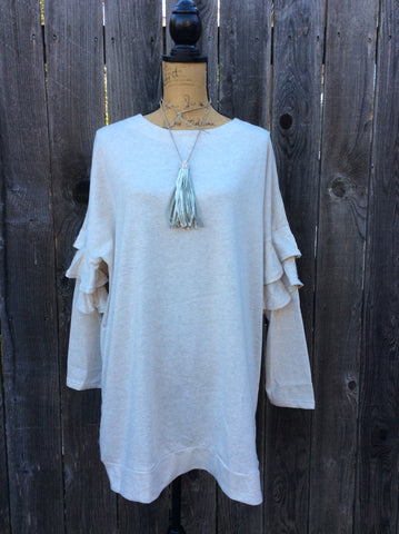 Back Porch Tunic