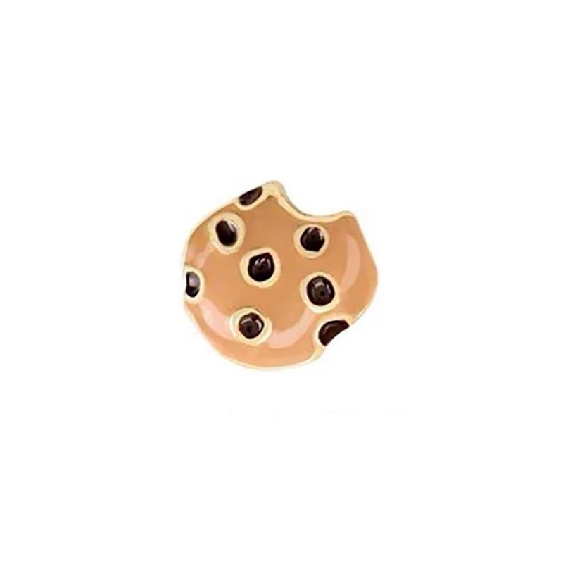 Memory Locket Charm - Cookie Nibbler - Your Locket