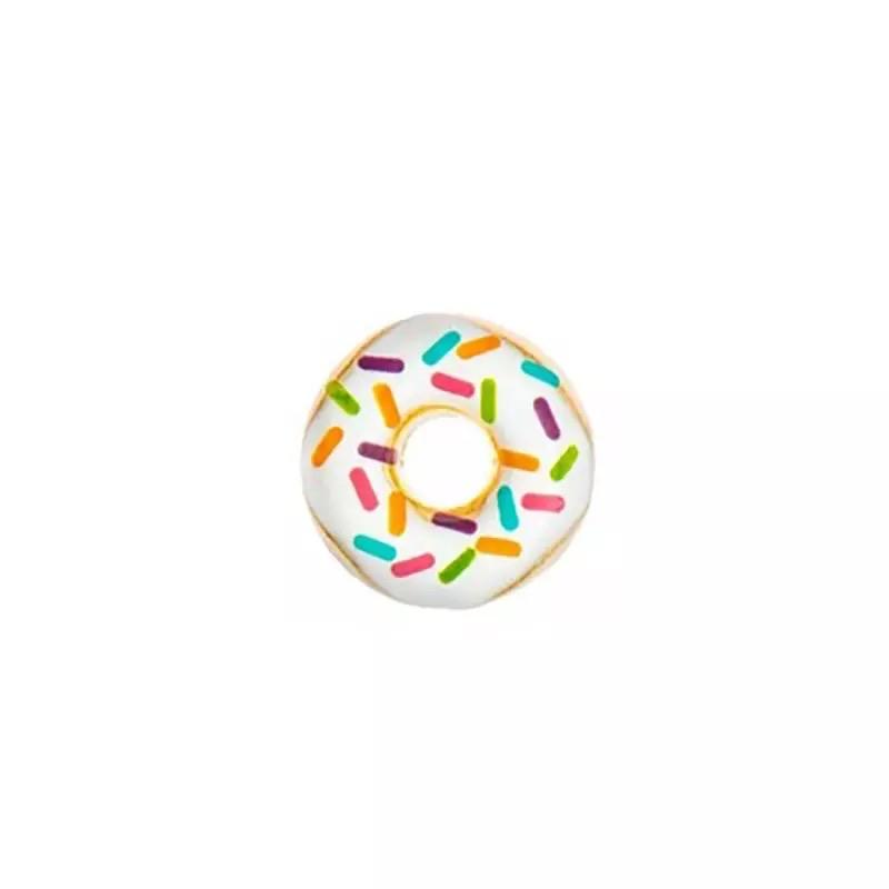 Memory Locket Charm - Doughnut - Your Locket