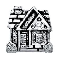 Memory Locket Charm - House