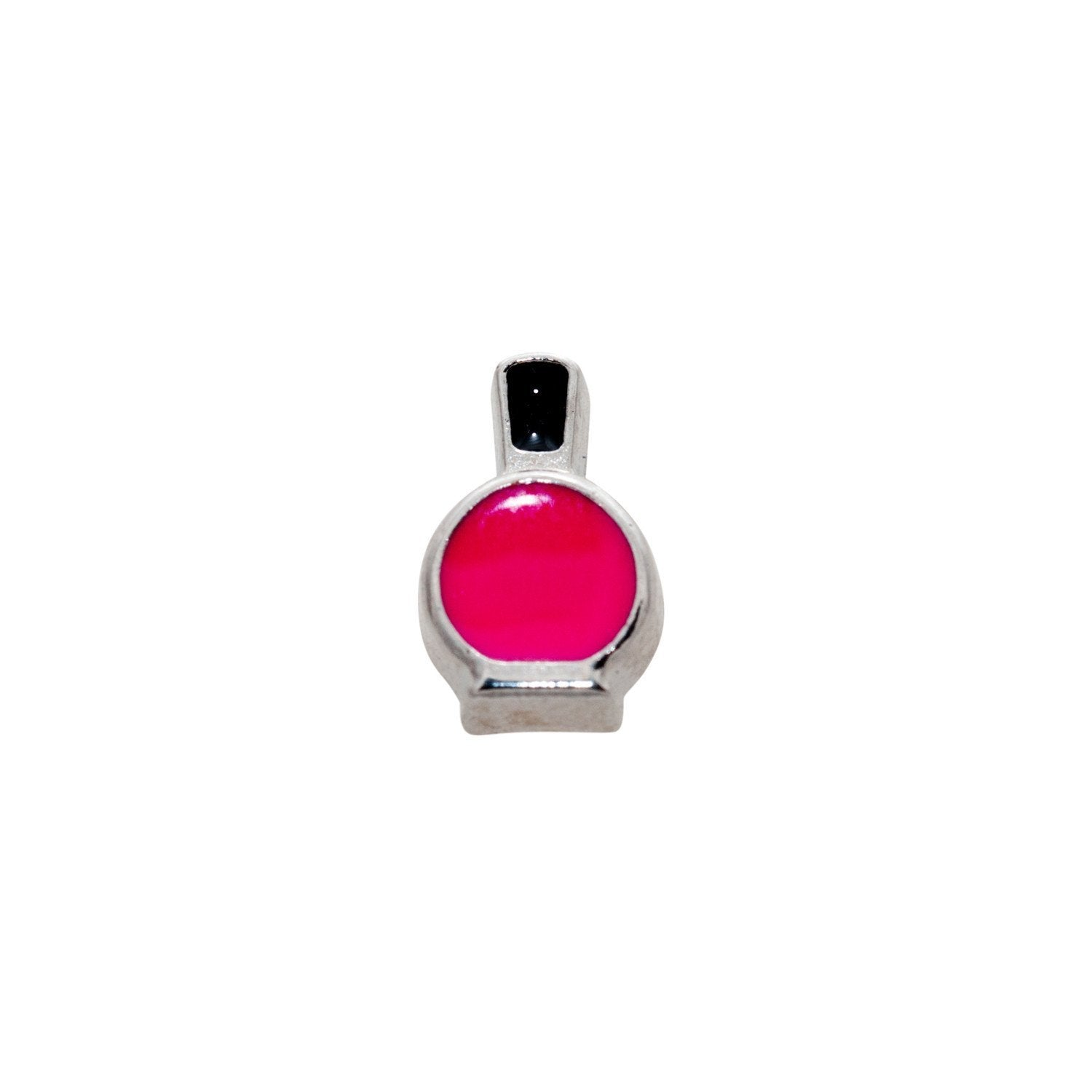 Memory Locket Charm - Nail polish