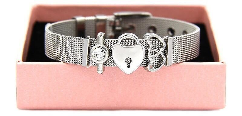 YOUR LOCKET Vita Bracelets