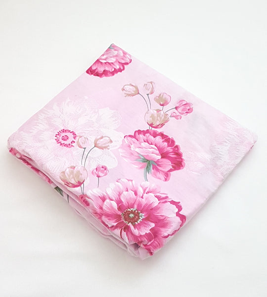 Fitted Cot sheet - Willow