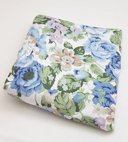 Fitted Cot sheet - Holly