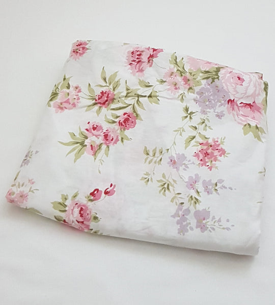 Fitted Cot sheet - Kalina