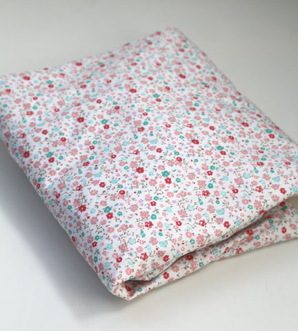 Fitted Cot sheet - Stevie