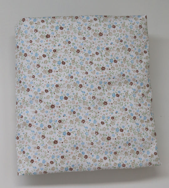 Fitted Cot sheet - Zahara