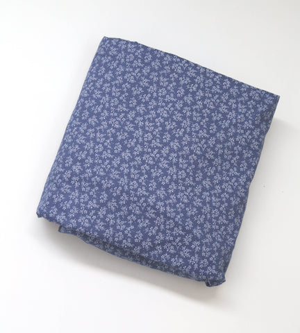 Fitted Cot sheet - Anthea