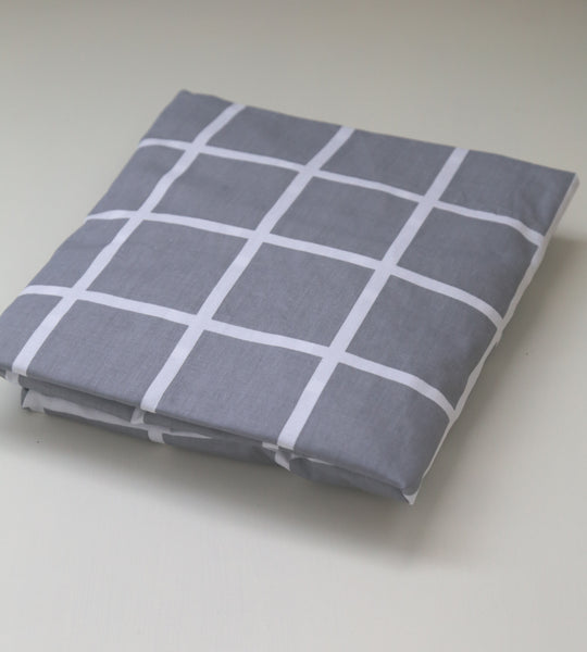 Fitted Cot sheet - Scandi