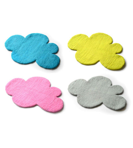Cloud Felt Rug - Regular