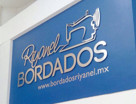 RIYANEL BORDADOS