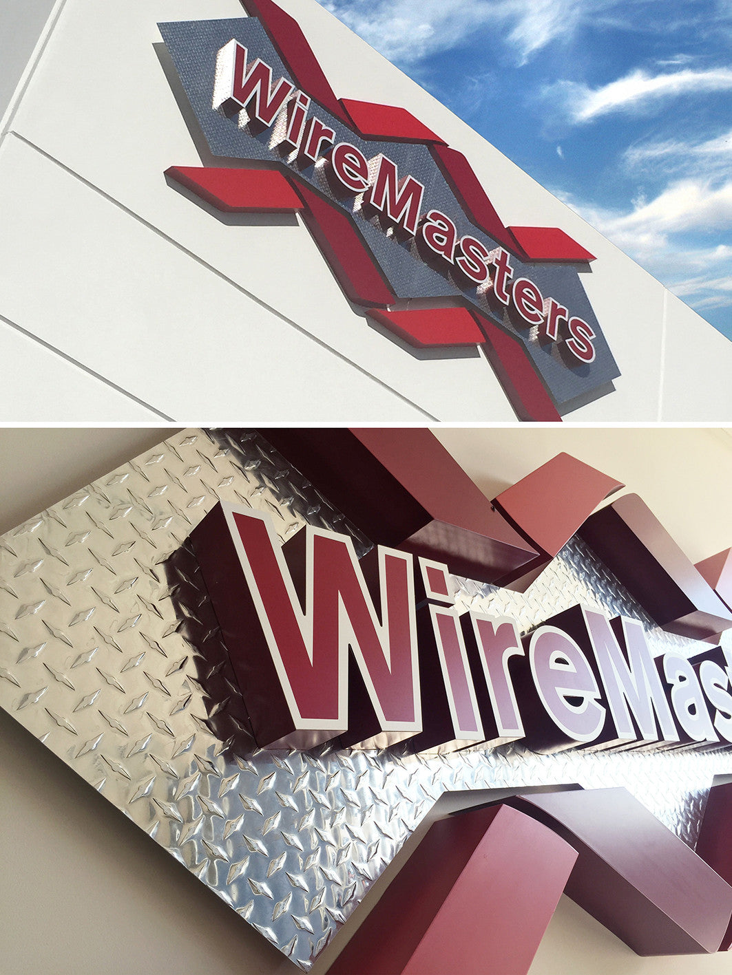 WIRE MASTERS