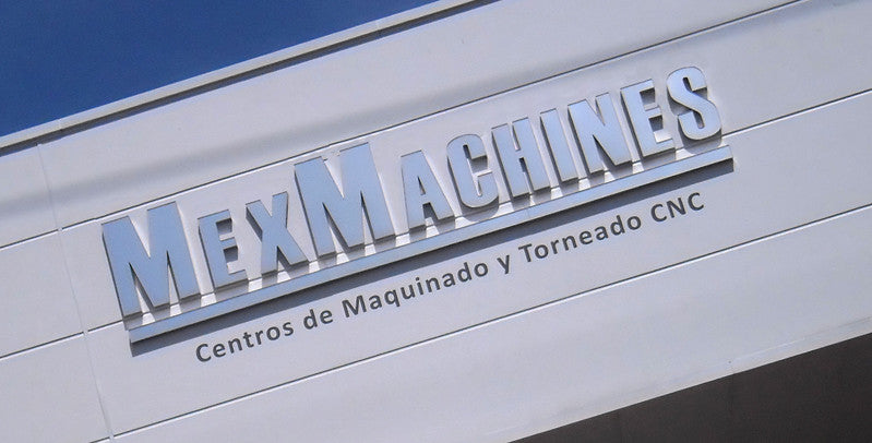 MEXMACHINES