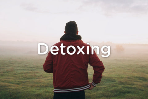 The Detox Teas Collection