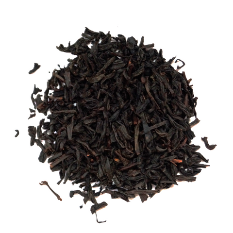 Distinctly Lapsang Souchong