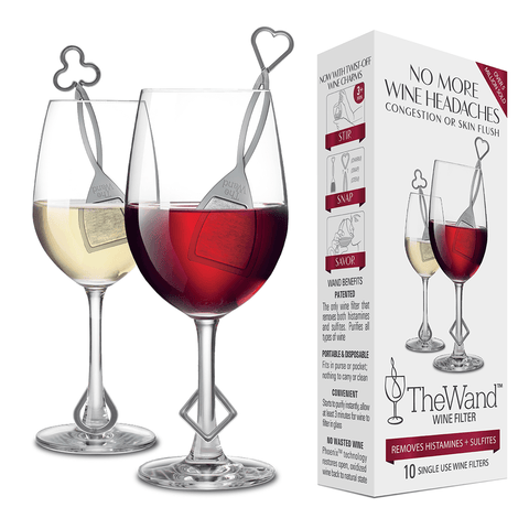 the wand wine purifier image