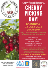 Cherry Picking Day 2018