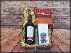 Dorset Evening - Corporate Hampers - Cherry Picked Hampers - 100% Dorset