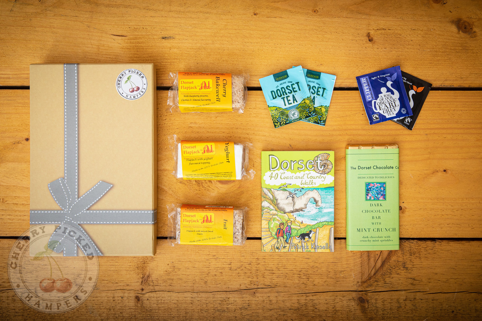 Durdle Door Postbox Hamper - With Free Delivery!
