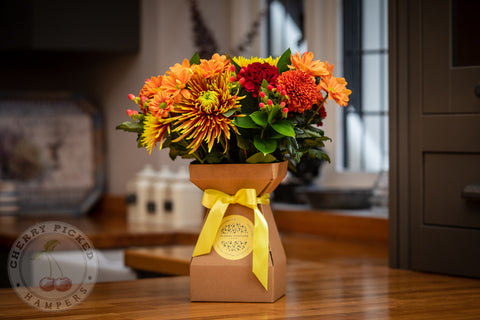 Florist's Choice Floral Bouquet