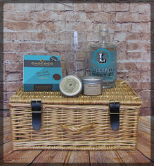 Lilliput Evening Treat - Corporate Hampers - Cherry Picked Hampers - 100% Dorset