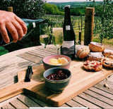 Dorset Double - Cream Tea & Bubbles