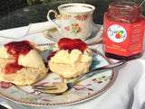 Dorset Cream Tea with Cupcakes