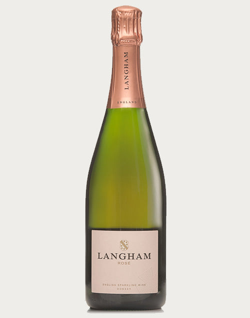 Case of Langham Rose NV 2016 - 6 Bottles