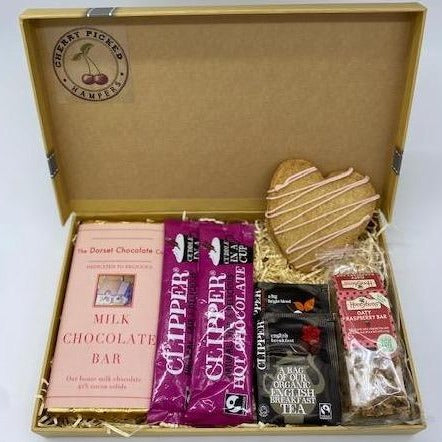 Valentine's Love Postbox Hamper - Free Shipping!