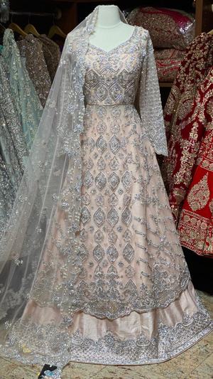 The 2021 Bridal Lacha Collection