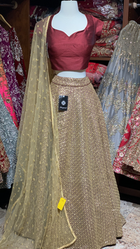 The Rita Lehenga-PW58