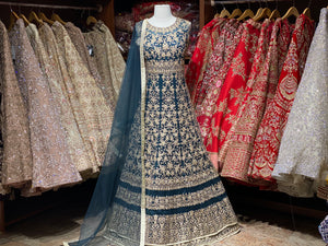 The Fall 2020 Anarkali Collection