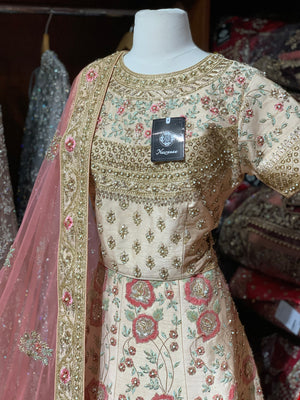 The Fall 2020 Bridal Lehenga Collection