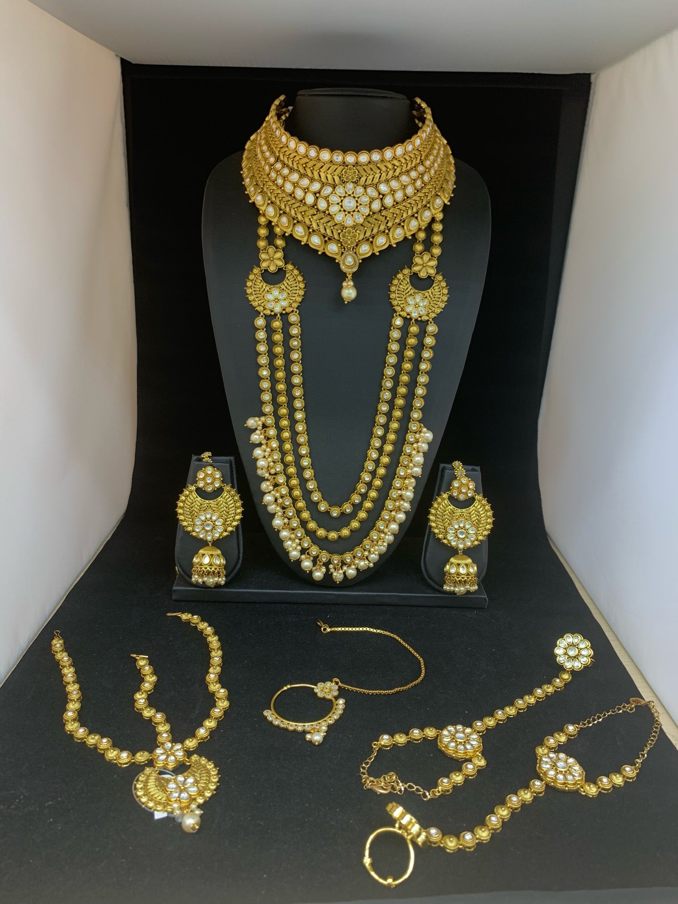 Sharmin Bridal Set