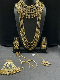 Radha Bridal Set