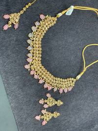 Reva Necklace set