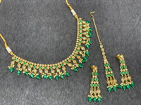 Anaya Necklace Set